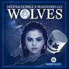 Selena Gomez & Marshmello - Wolves [KAZUSH Remix *Instrumental*]