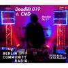 Guest mix - Deadlift 019 - Berlin Community Radio