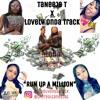 TaneejaT feat. lovely On Da track -Run Up A Million