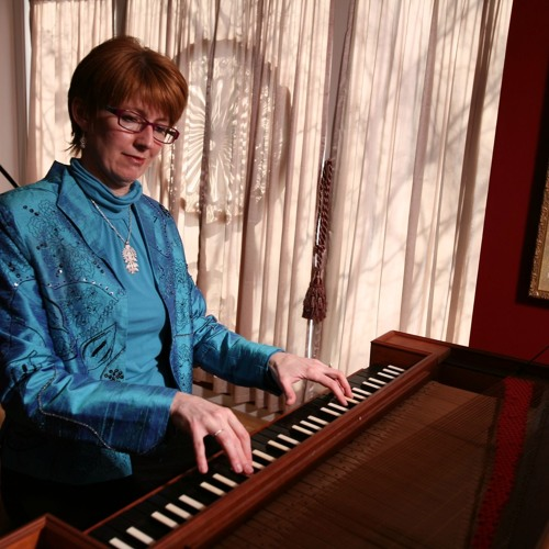 SOP Podcast #120: Pamela Ruiter-Feenstra On J.S. Bach And The Art Of Improvisation