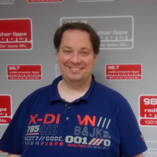 Interview mit dem RadioEmscherLippe Moderator Andreas Flocke