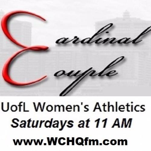 Cardinal Couple - 2017.11.11