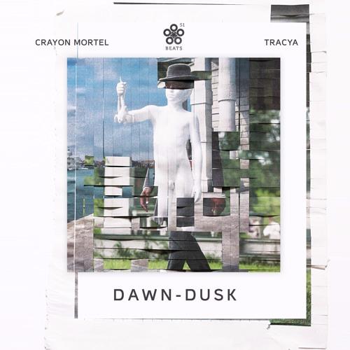 [51bts054] Crayon Mortel & Tracya: Dawn-Dusk