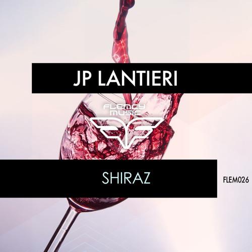 JP Lantieri - Shiraz EP