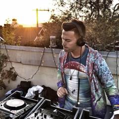 room4space - Exclusive Mix for SoundBar Houston, Texas