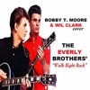 Walk Right Back - Everly Brothers cover featuring Wil
