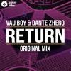 Return (2017 Update) (w/ Dante Zhero)