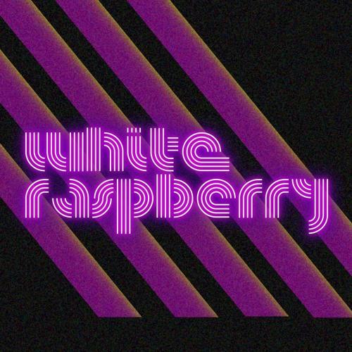 WHITE RASPBERRY EP