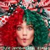 Sia - Snowman (Tyler Instrumental Remake).mp3