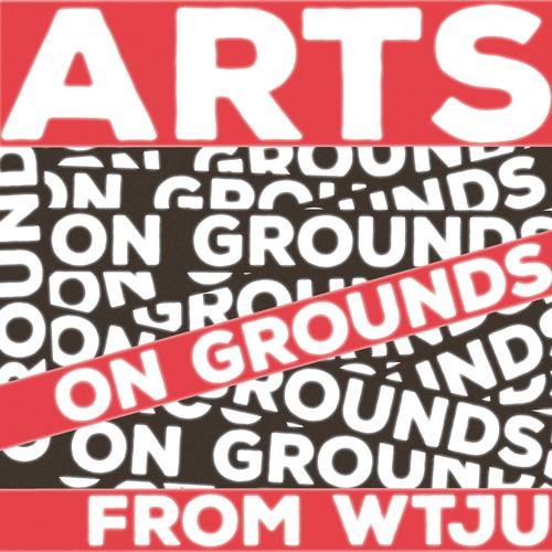 Arts On Grounds - Corrinne James (Nov 10th 2017)