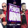 DJINOX & DJFIBO PRESENT - WELCOME TO PENNSYLVANIA VOL.1 LMP