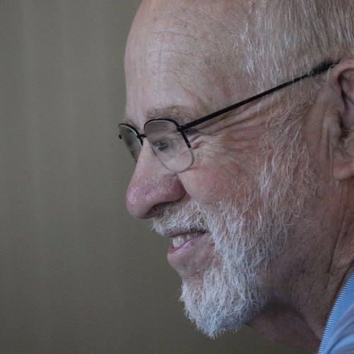 Thanksgiving and Hope - Bob Worner - November 12, 2017
