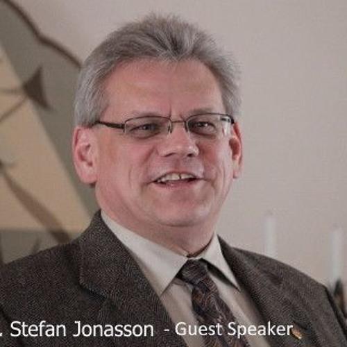 The Longer View - Stefan Jonasson - September 24, 2017