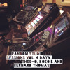 DayV, Thee-O, Koko B & Benard Thomas - Random Studio Sessions Volume 4