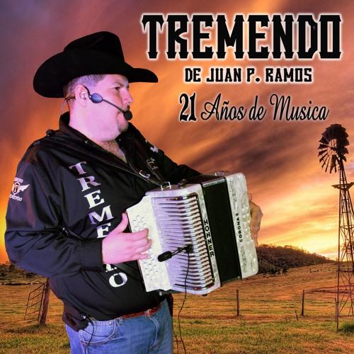 Grupo Tremendo de Juan P. Ramos - Solo Contigo