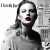 LEAK Taylor Soft Look What You Made Me Do Official Instrumental/Demo Instrumental