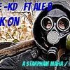 "Selfmade-KD FT Ale B ""Mask On"""