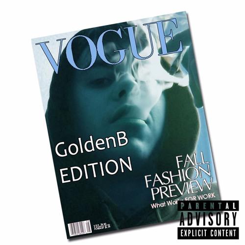 Vogue (Prod. By GoldenB) [Video link in description]