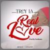 Trey LA - Real Love ( prod by Tombeatz )musicarenagh.com