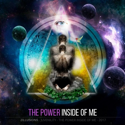 The Power Inside Of Me