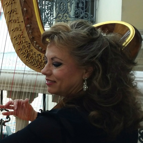 Desposito, arr for harp by Mishelle Renee