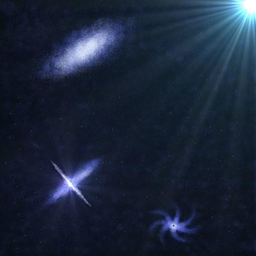 Steel - Galaktika (Demo)