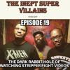 The Dark Rabbit Hole of Watching Stripper Fight Videos