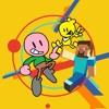 Diamondale Village (FM Version)- Super Minecraft Kid: Adventures in Minecraftia