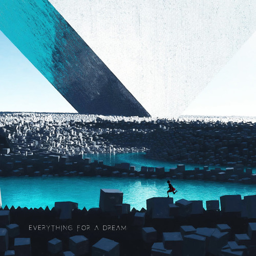 Fractal Dreamers - Everything for a Dream