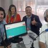 Programa de Radio Vive con alegría DK Portada del disco