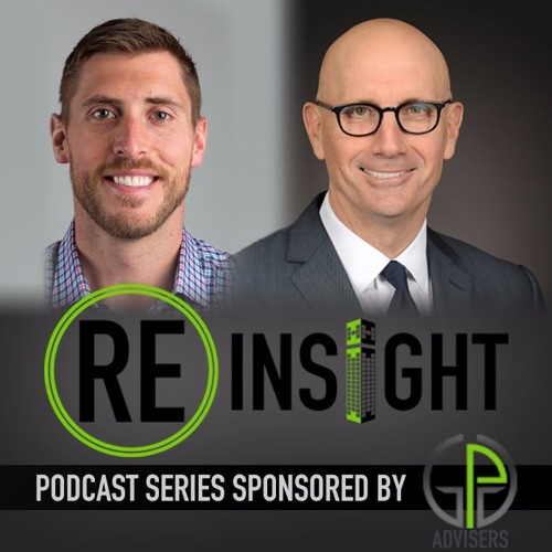 RE Insight = Brandon Weber interview by Scott Morey of GPG Advisers