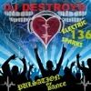 Electric Sparks 136 Mixed By DJ DestroyD (Pulsation Of Dance Mix)