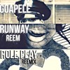 Role Play with Goapele (Play Reemix)