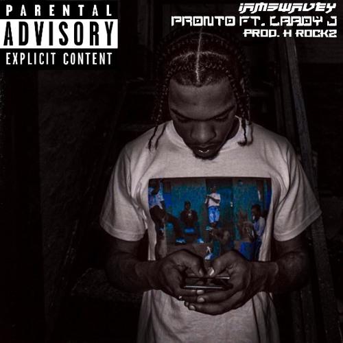 Pronto (prod. H Rockz) ft. Laady J