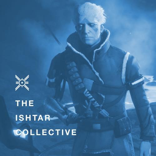Asher Mir Destiny 2 Concept Art