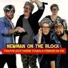 You've Got More Than A Friend In Me (Randy Newman Boyband Parody)