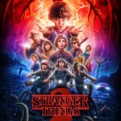 Bonusfolge zu Stranger Things 2