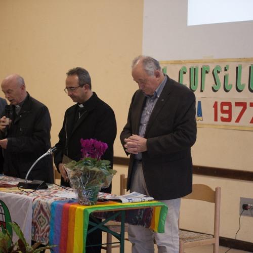 Cursillos di Mantova | 40° anniversario