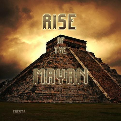 CRESTA - Rise Of The Mayan