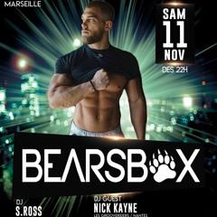 Bearsbox @ Trash