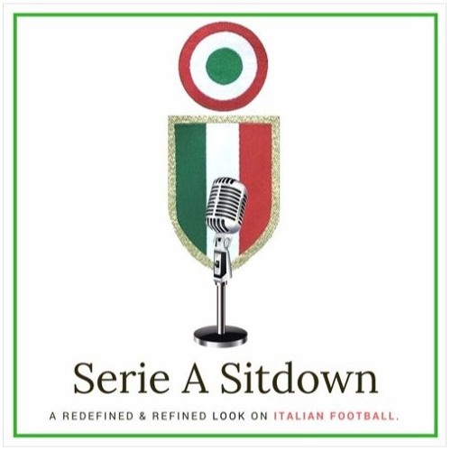 Serie A Sitdown - Sweden vs Italy | Squadra Finora & Crap On A Cracker