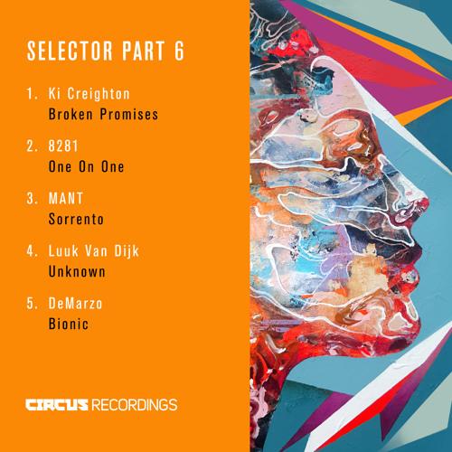 DeMarzo - The Bionic (Original Mix) [Circus Recordings]