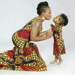 Mai Mwana (feat. CK x Simba x Kae Rolliez)