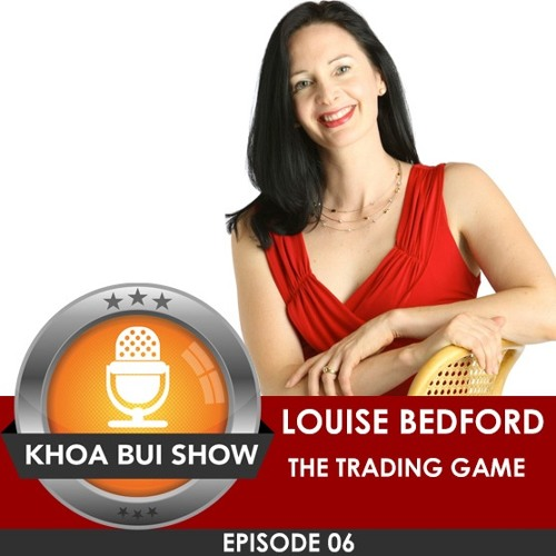 How To Build A Winners Mindset in Trading by Louise Bedford