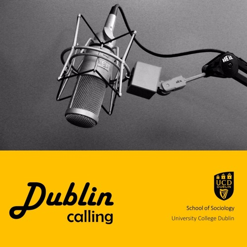 Dublin Calling 15 (Kathleen Martin, Cal Poly and Linda Murray, USB)