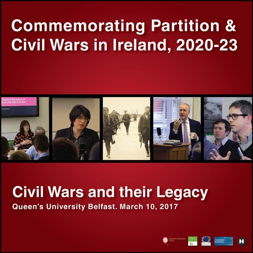 Commemorating Partition and Civil Wars in Ireland, 2020-23