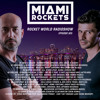 Miami Rockets - Rocket World Radio Show 025 2017-11-13 Artwork