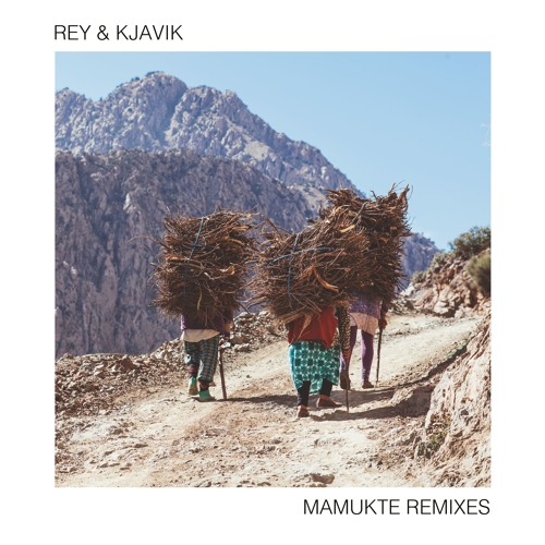 Rey & Kjavik - Mamukte (Los Cabra & Sascha Cawa Remix)