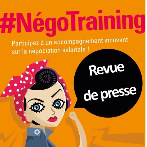 Négo Training : Pour en finir avec les inégalités Hommes - Femmes !