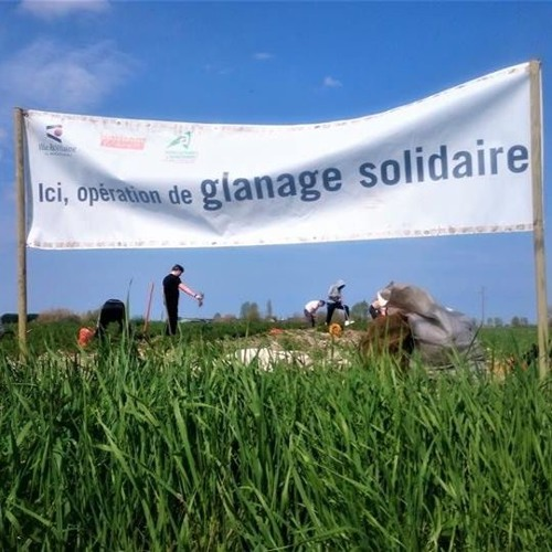 Glanage Solidaire